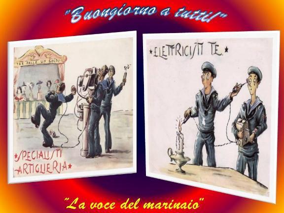 SPECIALISTI DI MARINA - www.lavocedelmarinaio.com