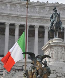 Il Vittoriano (www.lavocedelmarinaio.com)