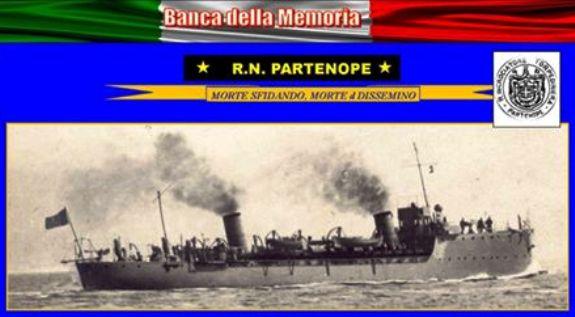 regia nave Partenope - www.lavocedelmarinaio.com