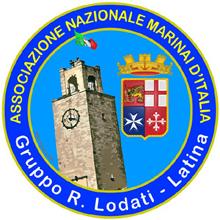Il gruppo ANMI LATINA Romolo Lodati