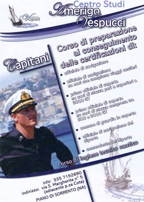 corso di preparazione - www.lavocedelmarinaio.com