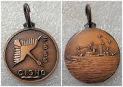 medaglie della successiva fregata cigno - www.lavocedelmarinaio.com