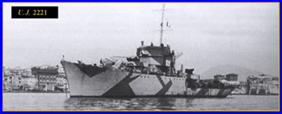 nave U.J. 2221 - www.lavocedelmarinaio.com