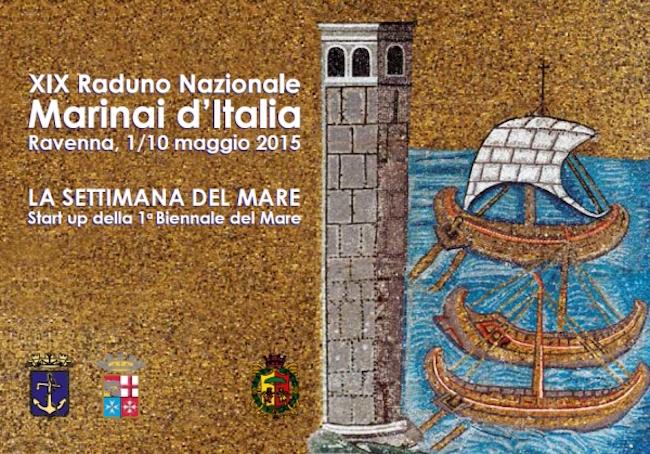 1-10-5-2015 XIX raduno nazionale Marinai d'Italia - www.lavocedelmarinaio.com