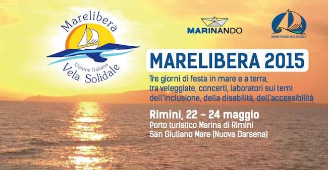 22-24.5.2015 A RIMINI MARE LIBERA - www.lavocedelmarinaio.com