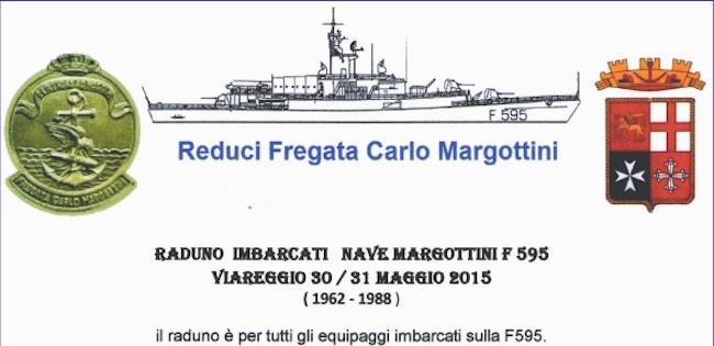 30-31.5.2015 raduno imbarcati nave Margottini - www.lavocedelmarinaio.com