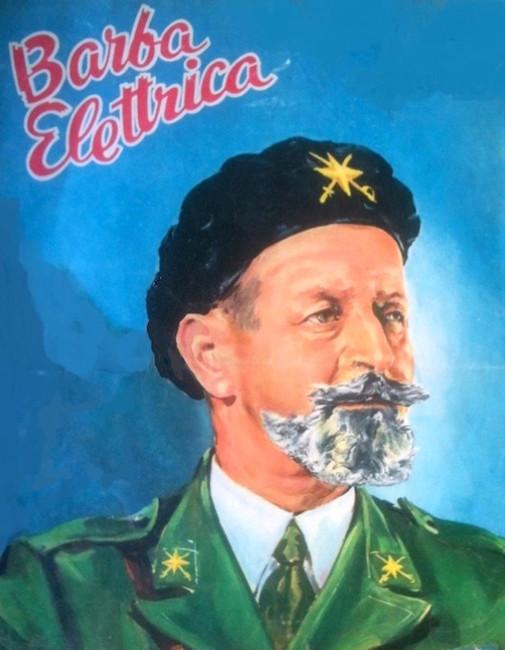 Barba Elettrica - www.lavocedelmarinaio.com