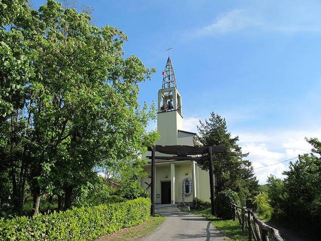 il tempio della fraternità - www.lavocedelmarinaio.com