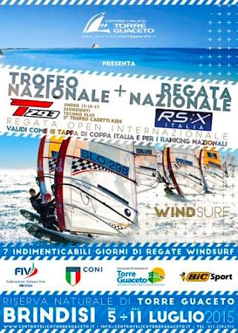 5-11.7.2015 a Brindisi