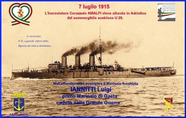 7.7.2015 Iannitti Luigi - www.lavocedelmarinaio.com