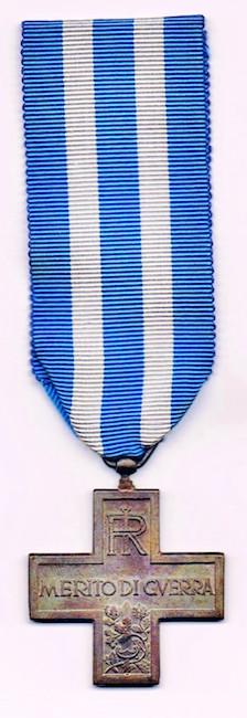 Croce al merito di guerra - www.lavocedelmarinaio.com