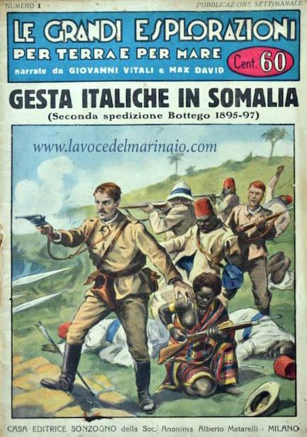 Gesta italiche in Somalia - copia - www.lavocedelmarinaio.com