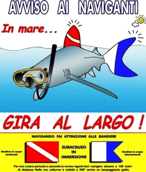 Gira al largo. - www.lavocedelmarinaio.com