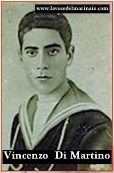 10.9.1941 VINCENZO DI MARTINO - www.lavocedelmarinaio.com