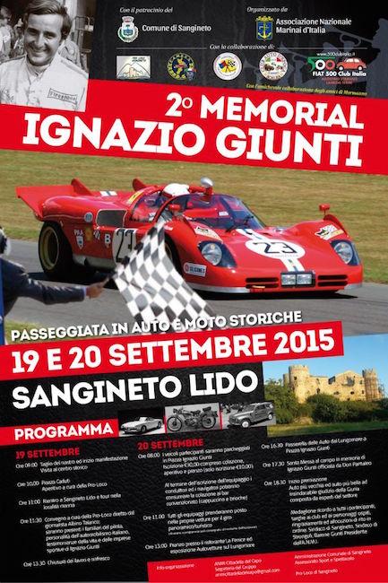 19-20.9.2015 a Sangineto Lido - www.lavocedelmarinaio.com