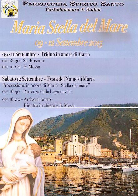 9-12.9.2015 a Castellammare di Stabia - www.lavocedelmarinaio.com