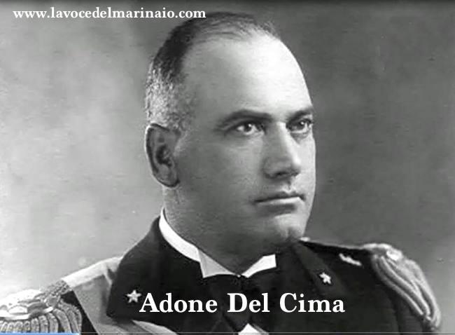 Adone Del Cima (foto Carlo Di Nitto per www.lavocedelmarinaio.com)
