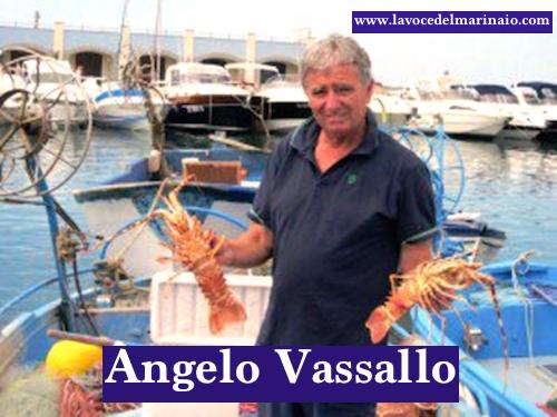 Angelo Vassallo - www.lavocedelmarinaio.com