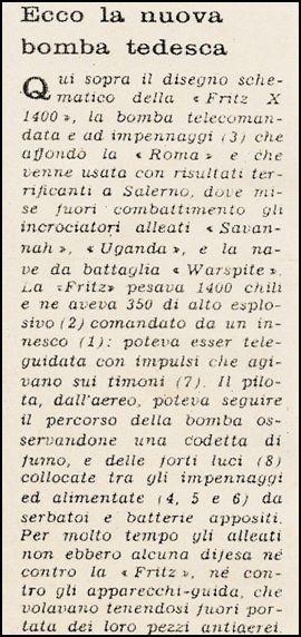 Descrizione de la nuova bomba tedesca Fritz- copia - Copia