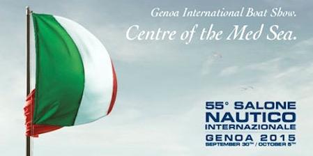 SALONE NAUTICO DI GENOVA 2015 - WWW.LAVOCEDELMARINAIO.COM