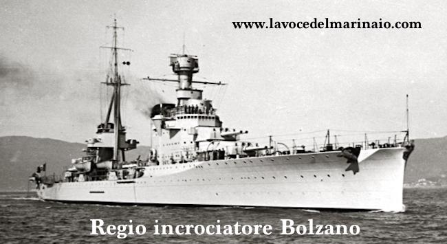 regia nave Bolzano - www.lavocedelmarinaio.com