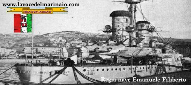 regia nave Emanuele Filiberto - www.lavovedelmarinaio.com