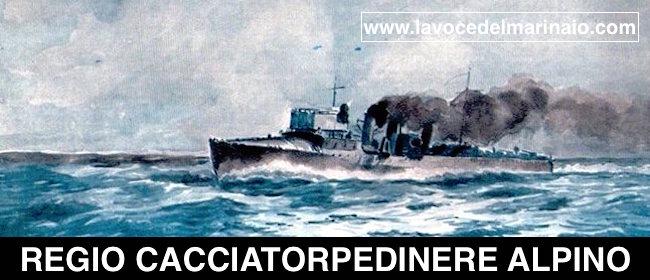 27.11.1909 varo regio cacciatorpediniere Alpino - www.lavocedelmarinaio.com copia