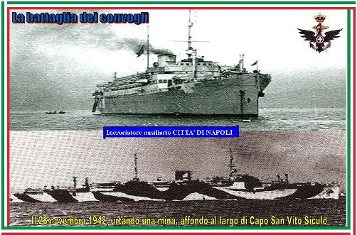 28.11.1942-Incrociatore-Città-di-Napoli-www.lavocedelmarinaio.com