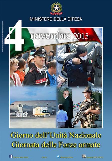 4.11.2015 ministero difesa - www.lavocedeòlmarinaio.com