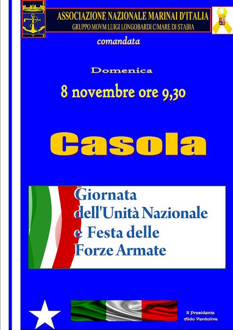 8.11.2015 a Casola - www.lavocedelmarinaio.com
