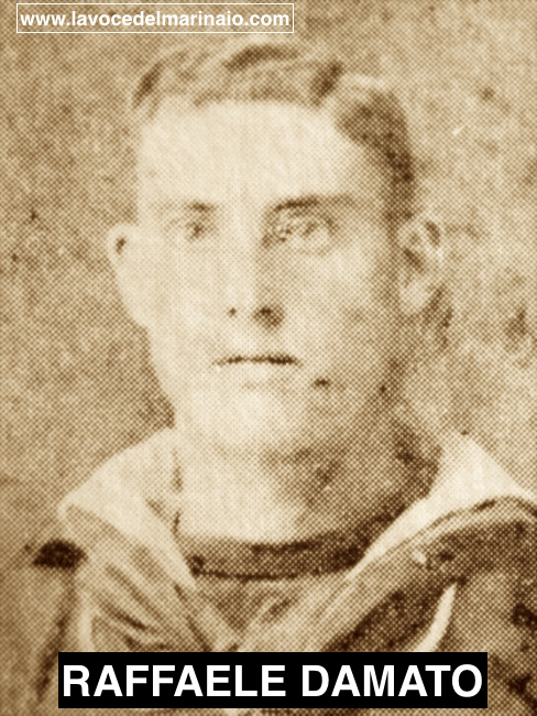 Raffaele Damato
