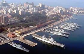 banchina torpediniere - www.lavocedelmarinaio.com