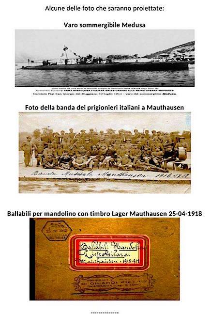prigionieri a Mathausen (cuomo Beniamino)