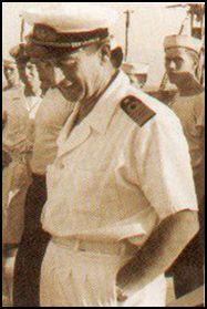 Capitano di Vascello Agostino Straulino - www.lavocedelmarinaio.com