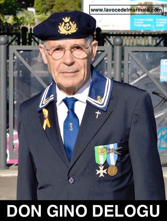 Don Gino Delogu - www.lavocedelmarinaio.com