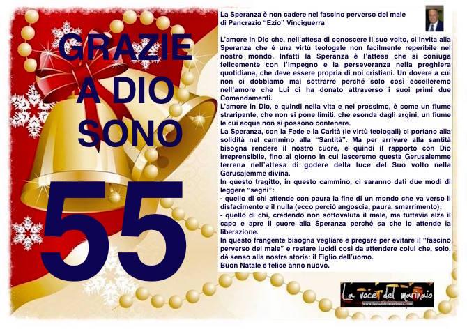 La Speranza - www.lavocedelmarinaio.com