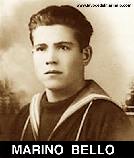 Marino Bello - www.lavocedelmarinaio.com