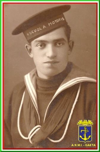 Vincenzo Di Russo f.p.g.c. Carlo Di Nitto a www.lavocedelmarinaio.com