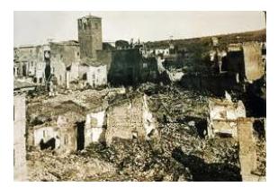17.1.1944 il bombardamento su Viterbo - www.lavocedelmarinaio.com