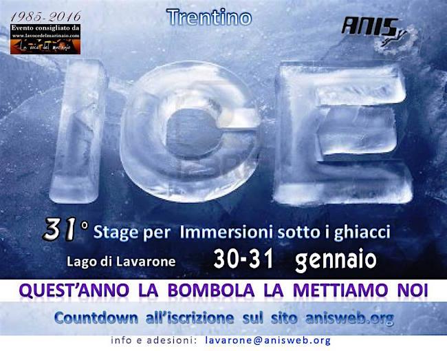 30-31.1.2016 in trentino con ANIS - www.lavocedelmarinaio.com