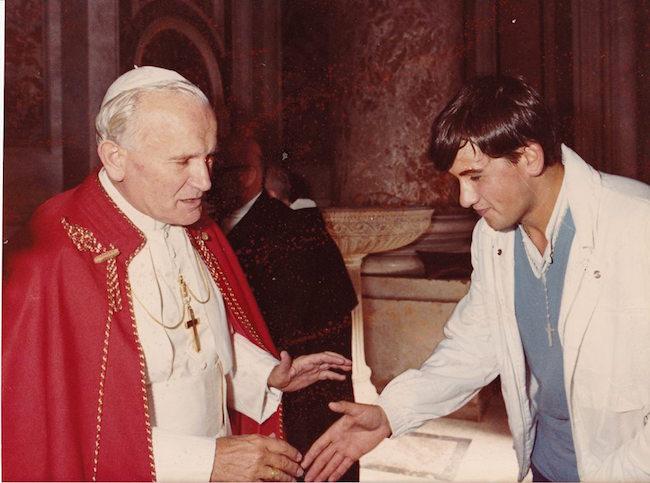 Romano Fanelli per www.lavocedelmarinaio.com