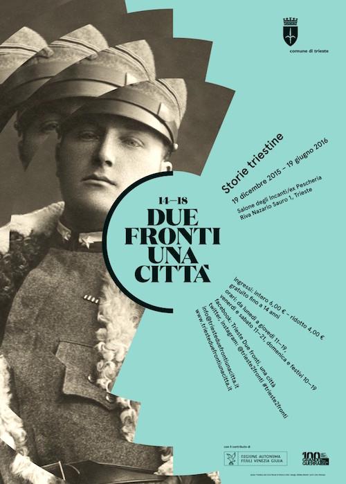 fino al 19.6.2016 Trieste - due fronti una città - www.lavocedelmarinaio.com