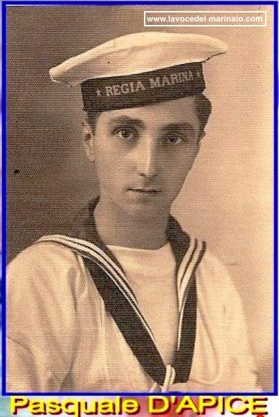 marinaio Pasquale D'Apice - www.lavocedelmarinaio.com