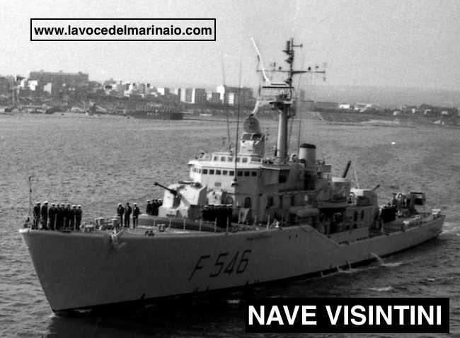 nave Licio Visintini - www.lavocedelmarinaio.com