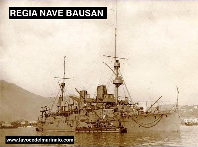 regio ariete torpediniere Bausan - www.lavocedelmarinaio.com