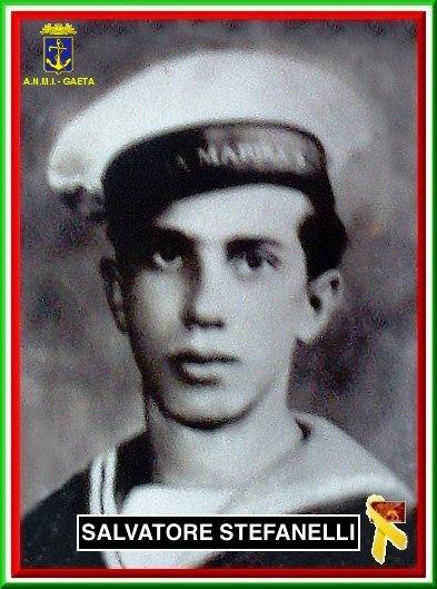 10.2.1944 Stefanelli Salvatore