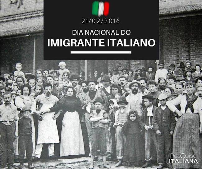 21.2.2016 in Brasile si festeggia la giornata dell'emigrante italiano - www.lavocedelmarinaio.com - copia