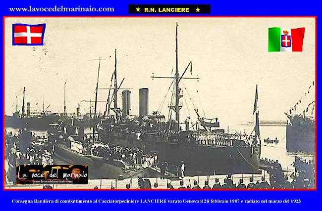 28.2.1907 Cacciatorpediniere Lanciere (www.lavocedelmarinaio.com) copia