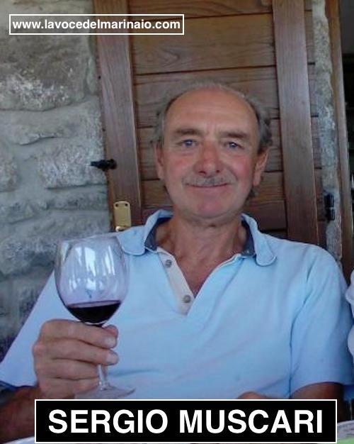 Ammiraglio Sergio Muscari per www.lavocedelmarinaio.com
