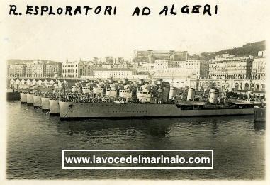 Regi Esploratori ad Algeri (collezione Miccoli p.g.c. a www.lavocedelmarinaio.com) - Copia